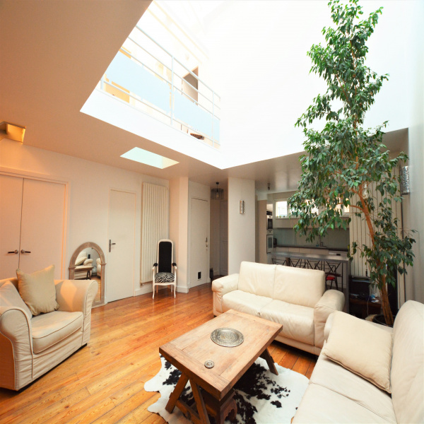 Offres de vente Appartement La Garenne-Colombes 92250