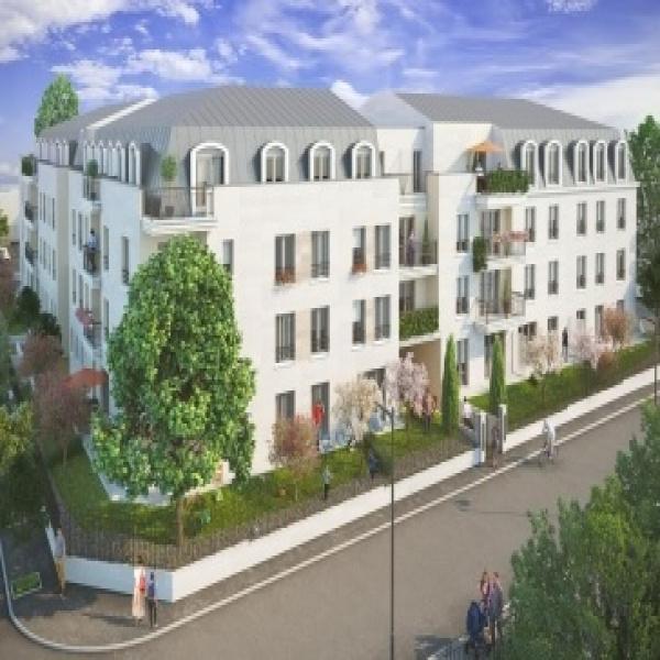 Programme neuf Appartement Rueil-Malmaison 92500