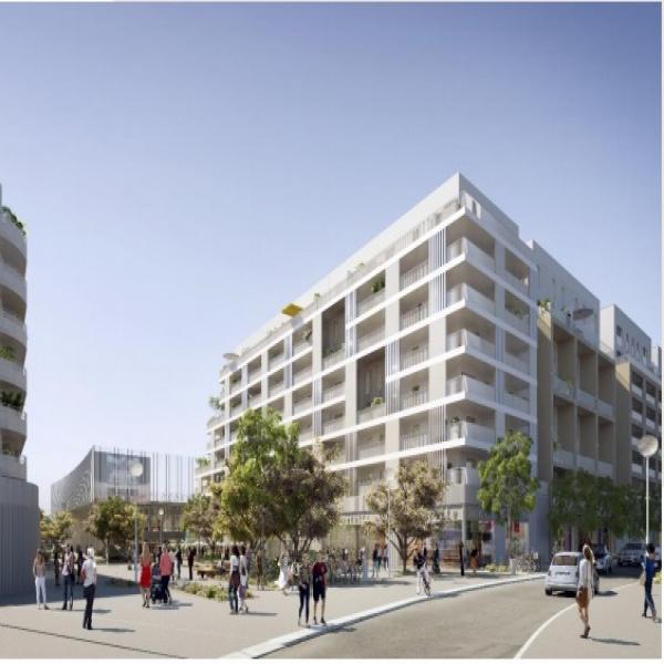 Programme neuf Appartement Meudon 92190