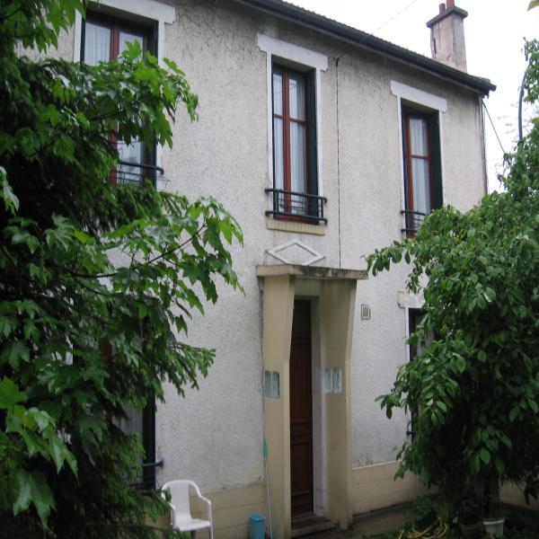 Offres de vente Maison La Garenne-Colombes 92250