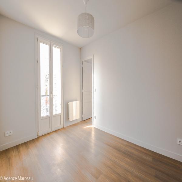 Offres de vente Appartement Courbevoie 92400