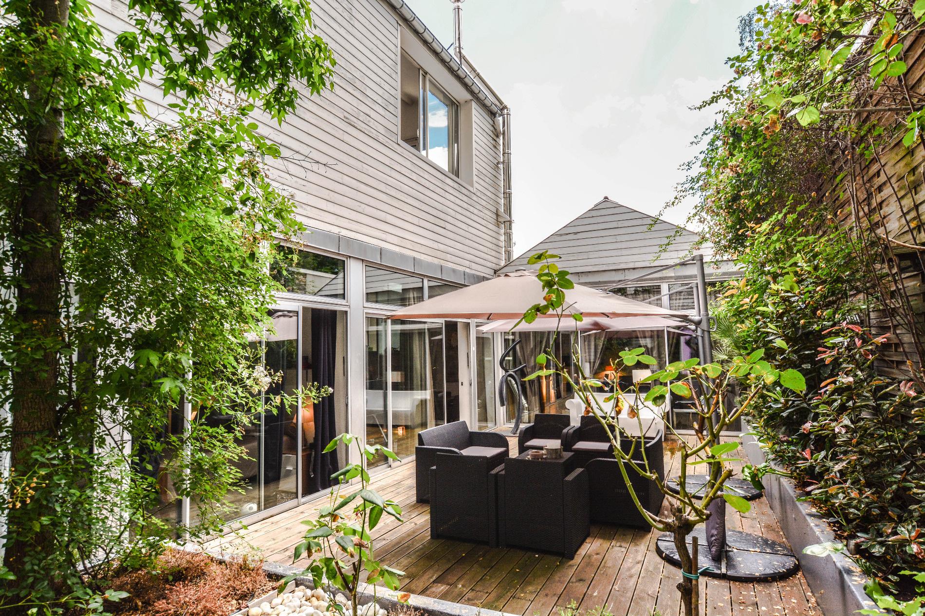 Offres de vente Maison Courbevoie 92400